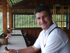 Erick Hidalgo Travel Blogger