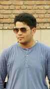 Arjun Sharma Travel Blogger
