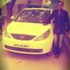 Jaffer Sadiq Travel Blogger
