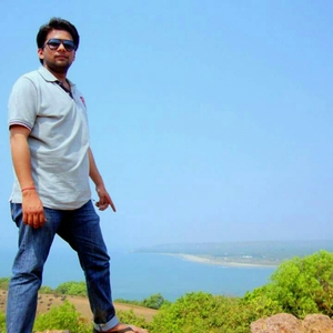 shalabh kaushik Travel Blogger