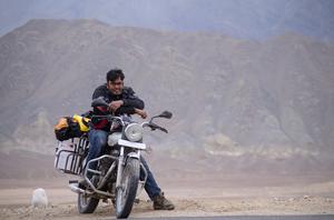 Priyakanth Manda Travel Blogger