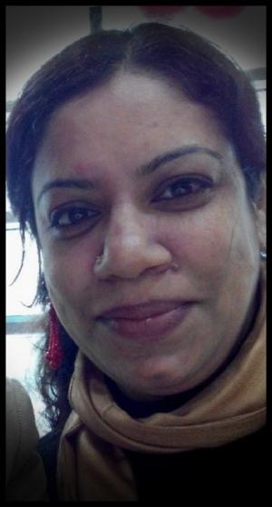 Sanghamitra Biswas Jayant Travel Blogger
