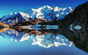 The Seven Summits: My ultimate wishlist