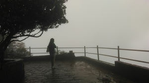 Misty lanes of Mahabaleshwar and Panchgani