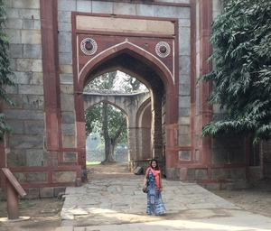 5 Must Have Experiences on your first Delhi visit.