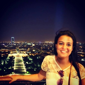 Muktadhara Ray Travel Blogger