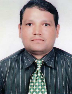 Madhav Pandey Travel Blogger