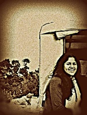 Ritika Sharma Travel Blogger