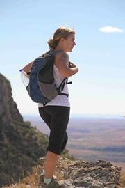 Jessie Beck Travel Blogger