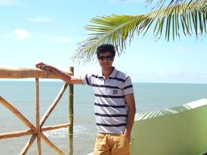 shreyansh singh Travel Blogger