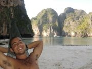 Henrique Miranda Travel Blogger