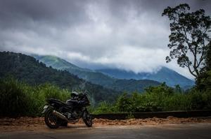 Bike ride Bangalore to Udupi