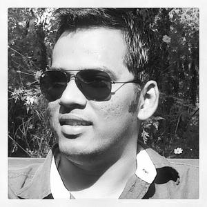 Sachin Travel Blogger