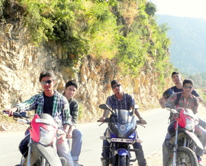 Bike Trip to Chopta: A Lifetime Experience