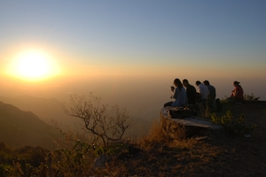 Mount Abu: A Hill Station in the Desert of Rajasthan, India