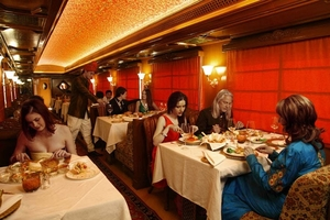 Travelling by Train in India: Demand Quality in Catering, Do Not Overpay, Complaint 24X7.