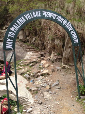Malana – The Land of the Superior