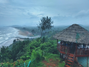 Gokarna - The hidden land of happiness.