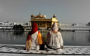 Harmandir Sahib, Amritsar – Where time stands still!
