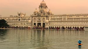 Harmandir Sahib, Amritsar – Where time stands still!