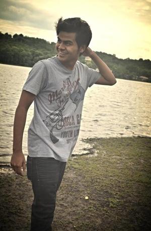 Shubham Kaware Travel Blogger