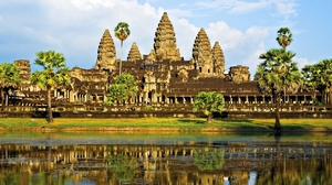 Why Cambodia? Here's why!!