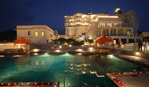 Devigarh: The perfect weekend getaway