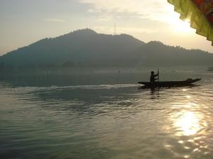 Oh  My  Kashmir!