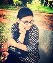Pranita J. Ravi Travel Blogger