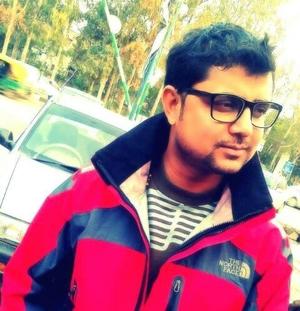 IDrees Jalal Travel Blogger