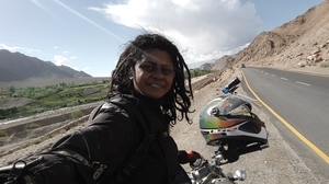 K2KSOLO Motorcycle Ride