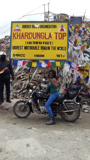 K2KSOLO Motorcycle Ride