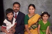 Vrs Rao Ketana Travel Blogger