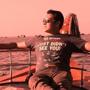 Gautam Pal Travel Blogger