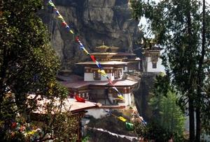 Bhutan: Trek to Tiger's Nest