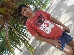 Prince Jain Travel Blogger