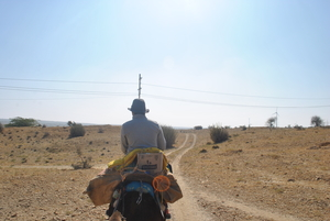A trip to Khuri Village – Life under the stars