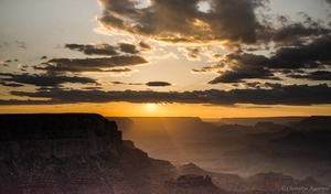 A Memorable Trip to Antelope Canyons and Grand Canyon (Arizona)