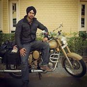 Kunal Bhatia Travel Blogger
