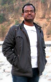 Senthil Kumar Travel Blogger