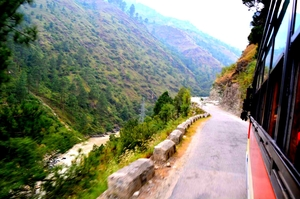 Tripping in the magic of Parvati Valley!