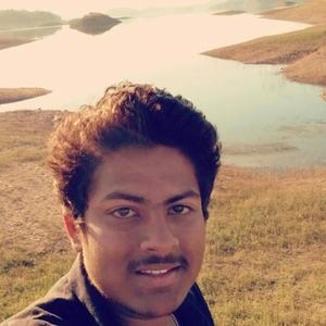 Akshay Jadhav Travel Blogger
