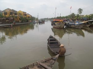 Hoi An - Tailor Made