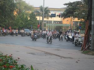 Vietnam - Hanoi Madness