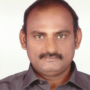Narayanaraja Gurusamy Travel Blogger