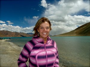 Lynne Welch Travel Blogger