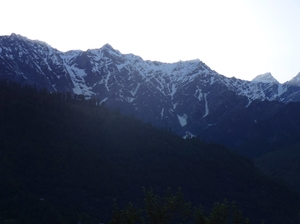 Mesmerizing yet easy level trek! Manali- Deo-Tibba base! Specially for beginners.