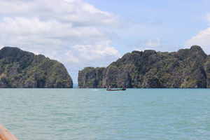 A Krabi-ful May // Krabi // Thailand