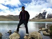 Varun Kumar Jain Travel Blogger