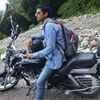 Aasif Khan Travel Blogger